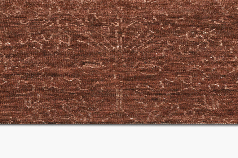 Arbolita Rug - Amber - color option