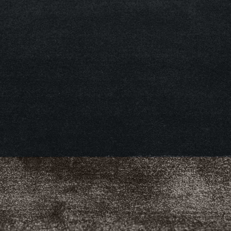 Hand-knotted Nera Rug – Iron - color option