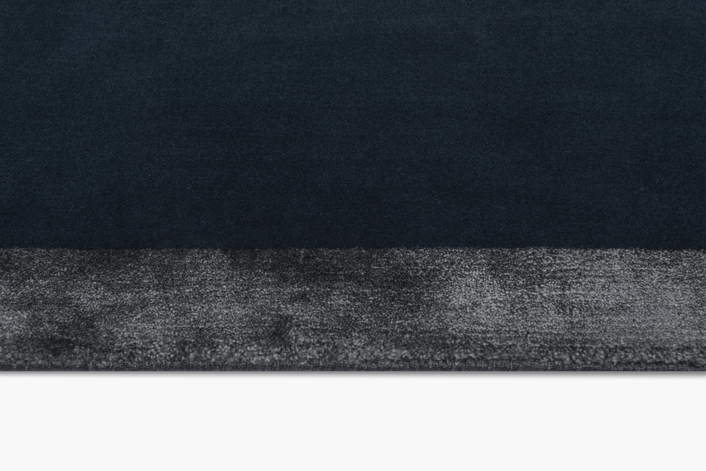 Hand-knotted Nera Rug - thumbnail 2