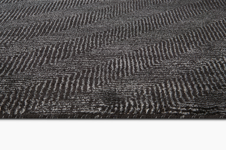 Vello Rug – Ash / Silver - color option