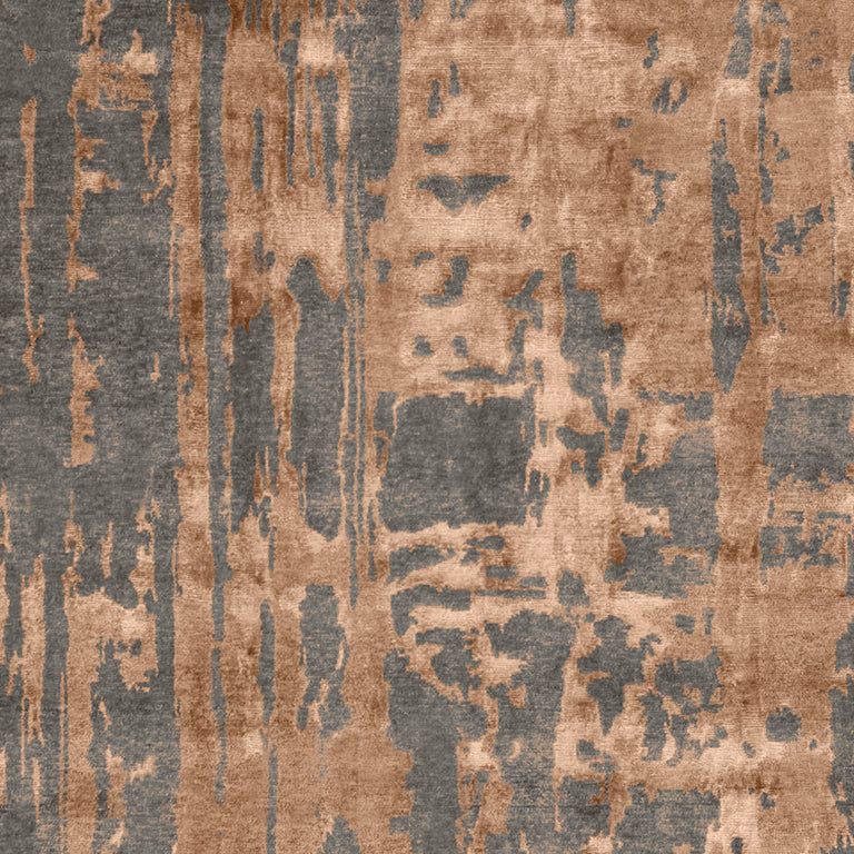 Reve Rug – Copper - color option