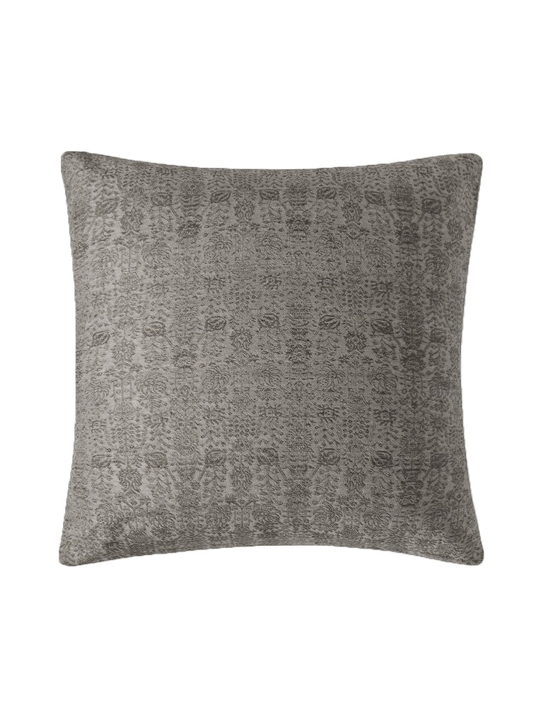 Abra Pillow Cover - Graphite