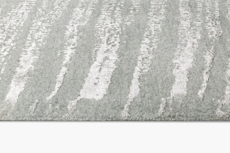 Alona Rug – Heather / Chalk - color option