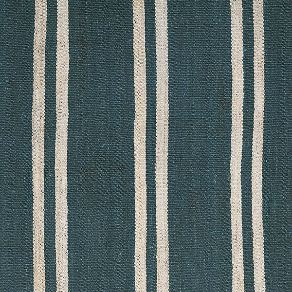 Banna Rug – Navy / Natural - color option