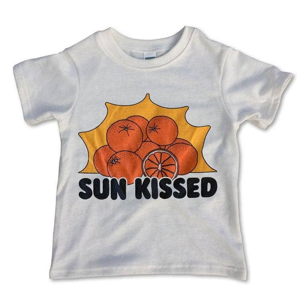 Sun Kissed Tee, Natural