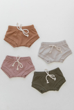 Cotton Blush Shorts