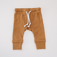 Cotton Honey Jogger Pants