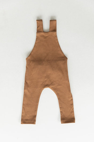 Honey Cotton Overalls