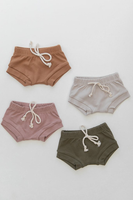 Cotton Honey Shorts