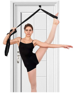 Door Flexibility Trainer PRO by Stretch Best