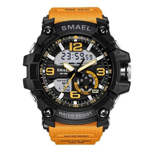 Sport Men Watches  Military Style