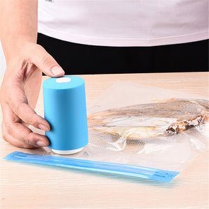 USB food Vacuum Sealer