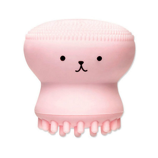 Face Washing Brush