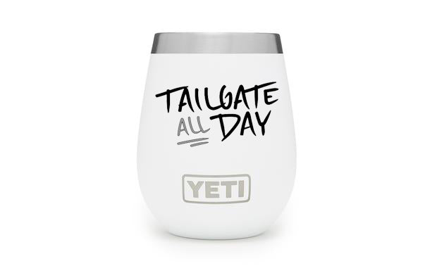 Tailgate All Day