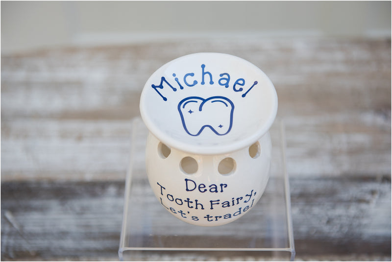 Tooth Fairy Light