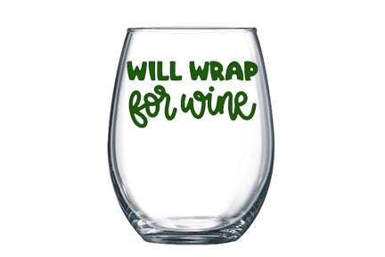 Wrap for Wine