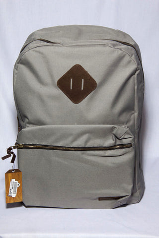 RACK UP BACKPACK GRAY