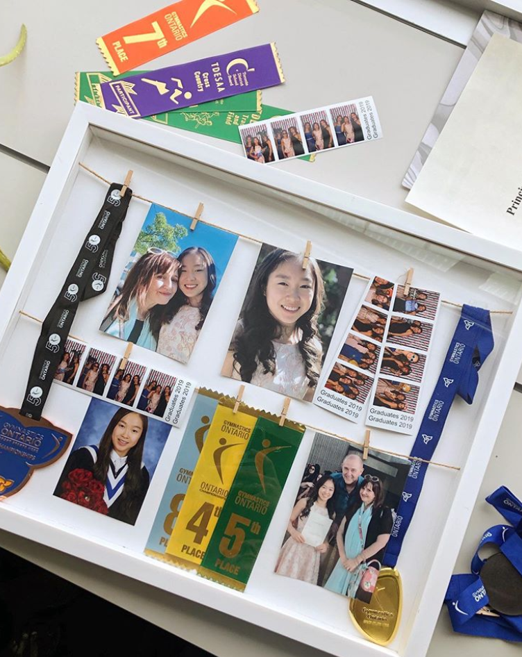 Umbra's Top Picks for Graduation Picture Displays