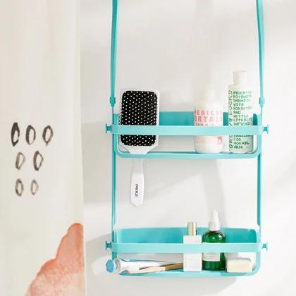 Back to College: Bathroom Accessories