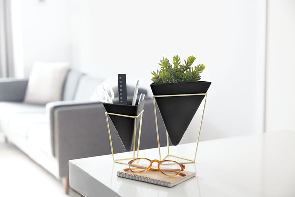planter set, tabletop planters, indoor planter, planter, planters