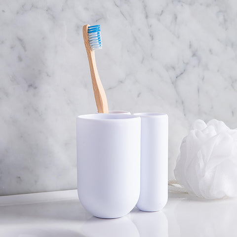 Umbra Touch Toothbrush Holder