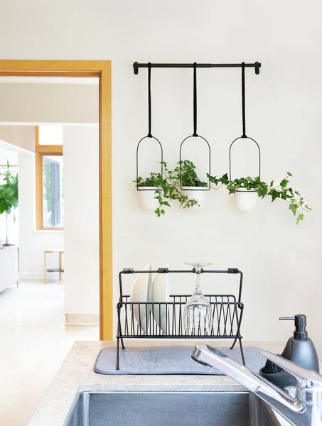 hanging planter, indoor planters, planter, planters