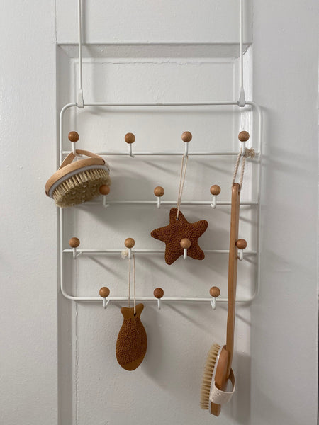 Umbra Estique Over The Door Organizer