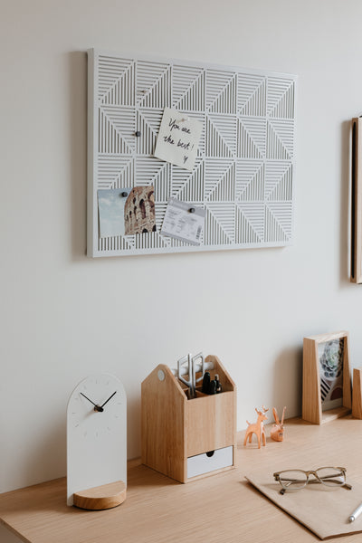 bulletin board, office board, memo board, magnet board