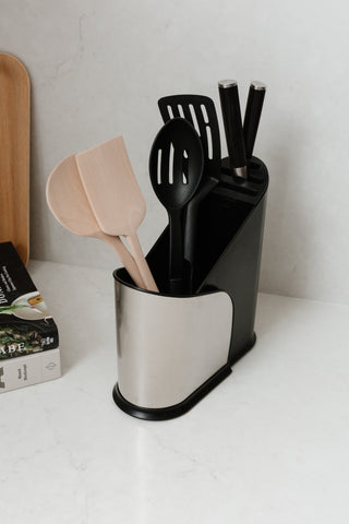 Umbra Furlo Utensil Holder