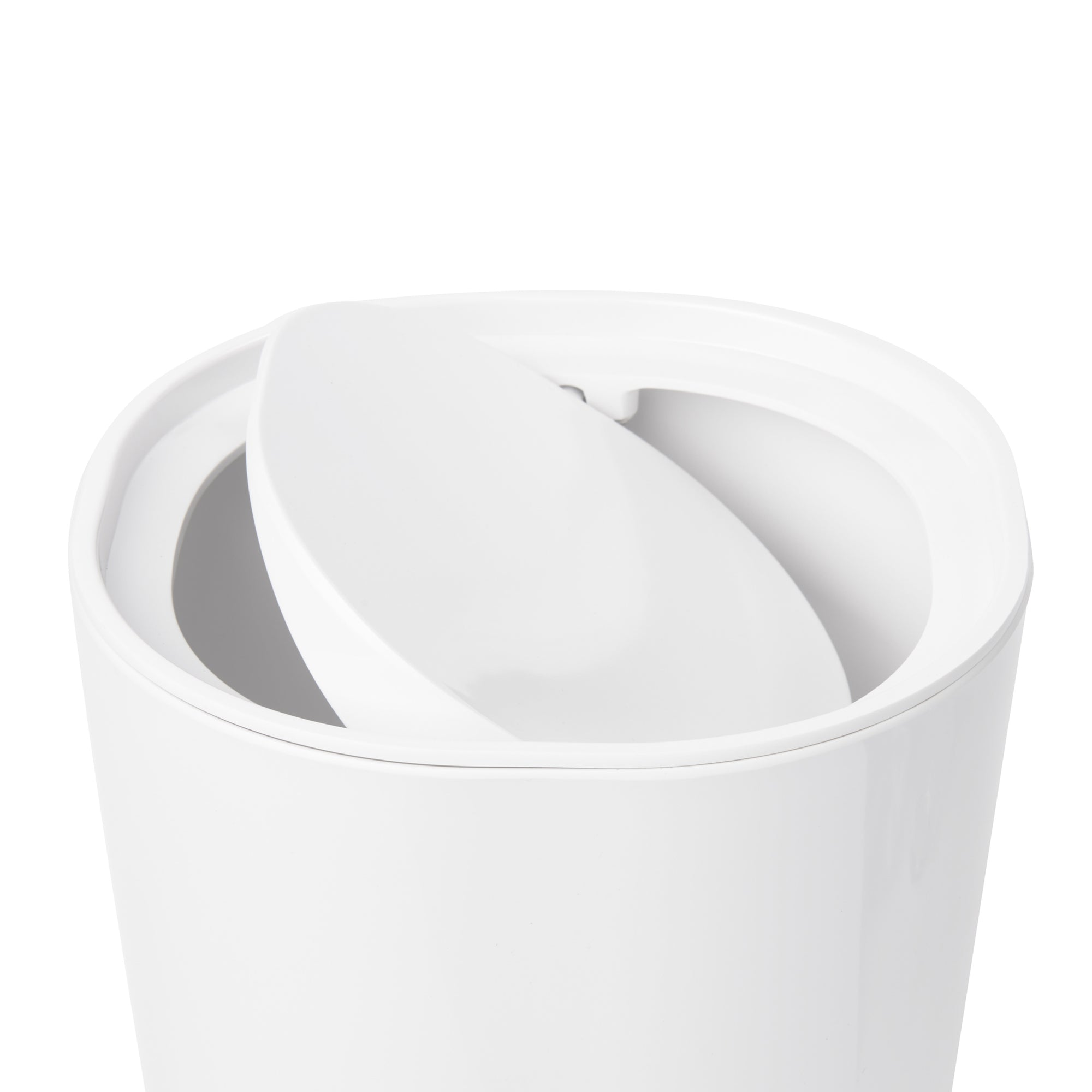 Step Trash Can With Lid Umbra