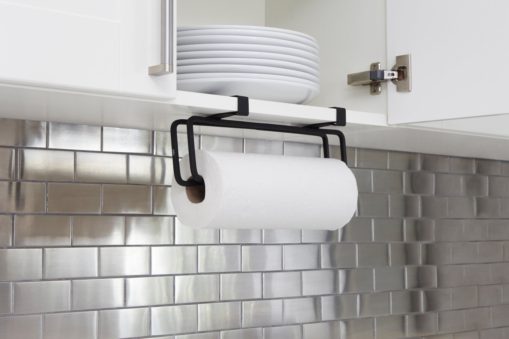 Squire Wall Mounted Paper Towel Holder Shop Paper Towel Holders Umbra