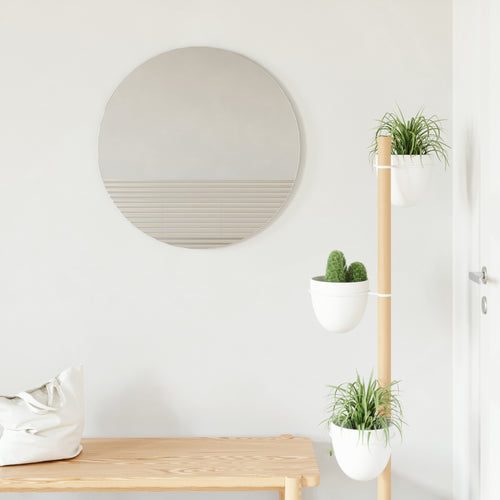 Wall Mirrors | color: Clear | Hover