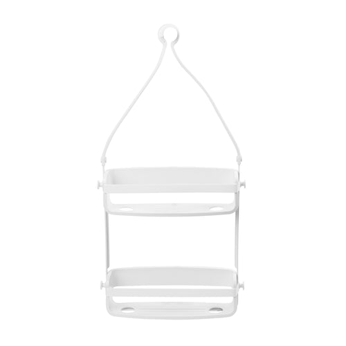 Shower Caddy | color: White
