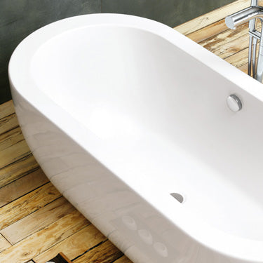 Linear bath range