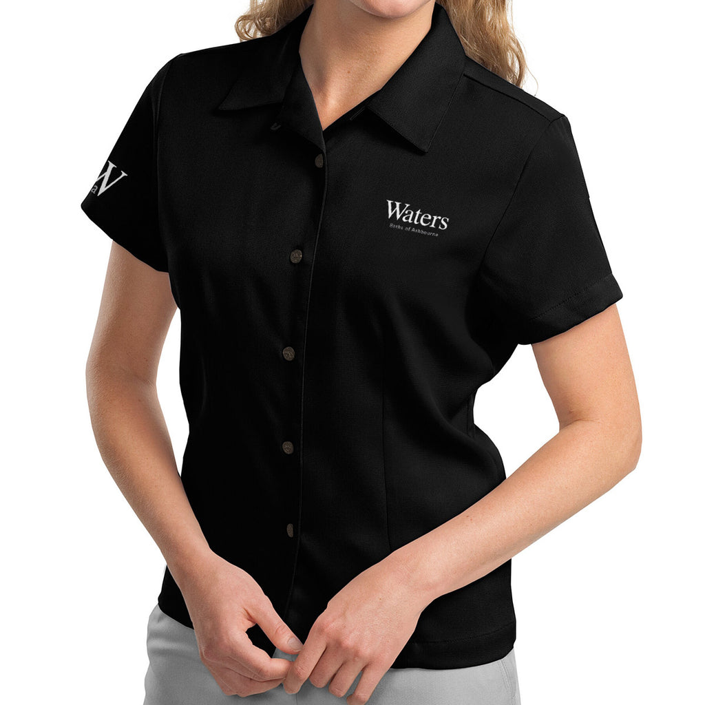 Waters Ladies Fitted Shirt