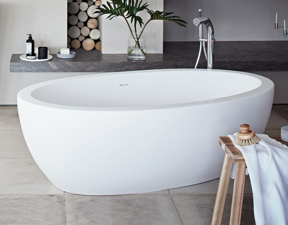 Dusk Freestanding Bath