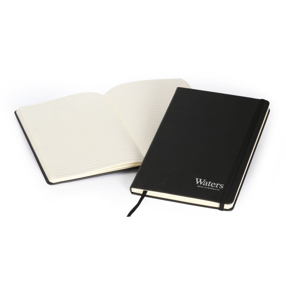 Waters A5 Note Book