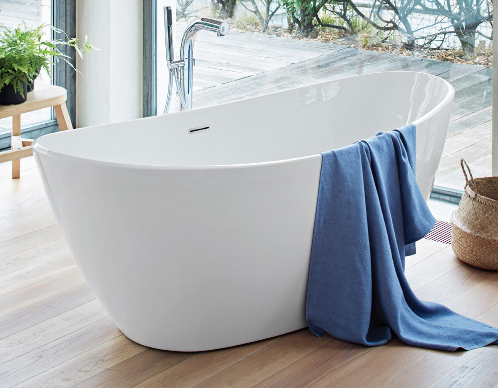 Spa Freestanding Bath