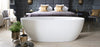 Stream Plus Freestanding Bath