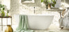 1680mm - Evolve Freestanding Bath