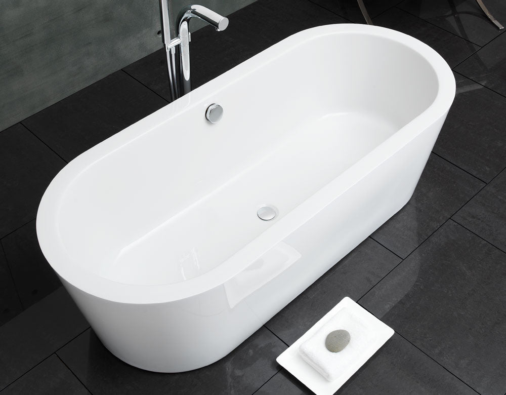 Marsh Freestanding Bath