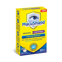 MacuShield Chewable