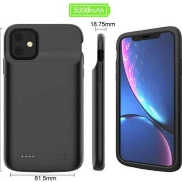 Wireless iPhone 11 Battery Cases | Bet Solar Power - Bet Solar Power
