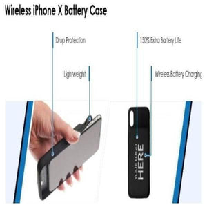Wireless 150% iPhone X/XS Charging Battery Case | Bet Solar Power - Bet Solar Power