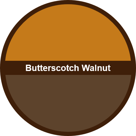 Butterscotch Walnut (1 dozen) - Big Cookie