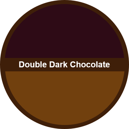 Double Dark Chocolate (1 dozen) - Big Cookie