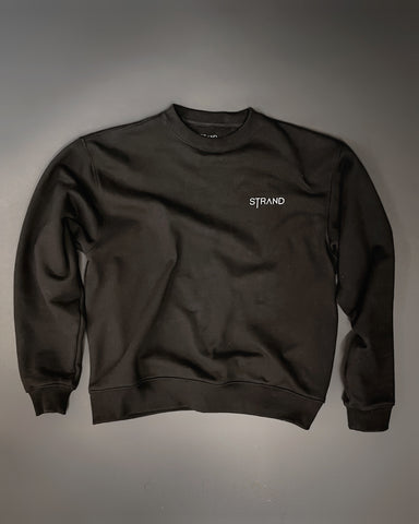 SACRIFICE & COMMITMENT CREWNECK
