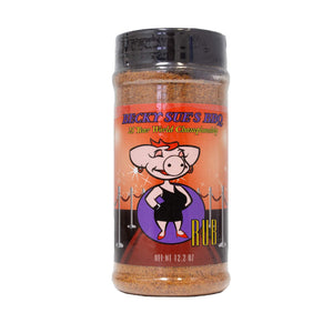 Becky Sue's Rub - 12 Pack