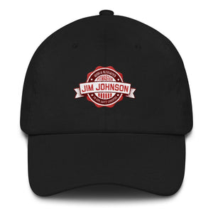 Embroidered Jim Johnson Pitmaster Hat - JimJohnson