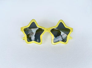 Kid's Star Sunglasses - TREEHOUSE kid and craft